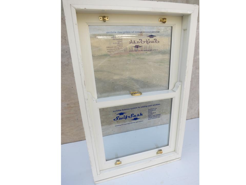 SwifSash Fitted Window